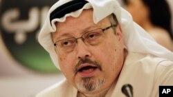 Jamal l Khashoggi