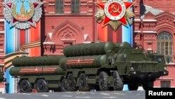 Російська система S-400