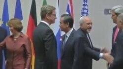 سفر هيات پارلمانی بريتانيا به ايران