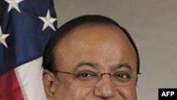 Thứ trưởng Thương mại Hoa Kỳ Suresh Kumar