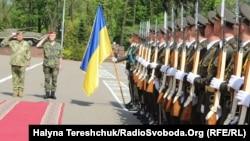 Візит Військового комітету НАТО до Львова, 18 квітня 2018 року