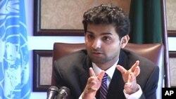 عمر عالم