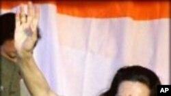 سونیا گاندھی
