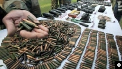 arms found in medinipur