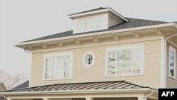 Pasivne kuće - ogromna ušteda u energiji