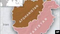 ولسمشر غني د ناټو د مشرانو په غونډه کې وویل چې پاکستان د افغانستان په سولې کې همکاري نه کوي.