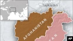 Perbatasan Pakistan Afghanistan