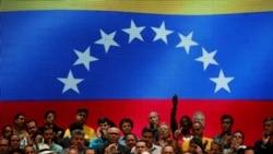 Venezuela မွာ အေထြေထြသပိတ္ႀကီးေမွာက္ဖုိ႔ အတုိက္အခံ ေတာင္းဆုိ