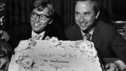 Tom Jones and Harvey Schmidt