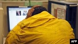 Nezaposlenost i dalje predstavlja nepremostiv problem za većinu Amerikanaca