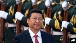 Jinping participará en la sexta cumbre de países emergentes BRICS (Brasil, Rusia, India, China y Sudáfrica), los días 15 y 16 de julio.