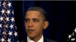 """Obama: """"Paket stimulacije spasio gospodarstvo od najveće krize"""""""