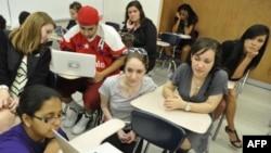 Технические вузы пробуют интерактивный метод обучения