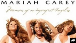 Mariah Carey制作的Memoirs of An Imperfect Angel唱片