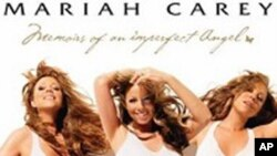 Mariah Carey制作的Memoirs of An Imperfect Angel唱片