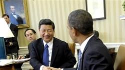 معاون رئیس جمهوری چین: آمریکا و چین باید به منافع یکدیگر احترام بگذارند