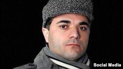 Siyamək Mirzayi, siyasi məhbus