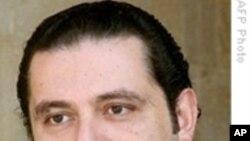 黎巴嫩辞职总理哈里里再次获得任命