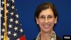 هیلدا اریلانو، معاون سفارت ایالات متحده در افغانستان