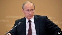 Ruski predsednik kaže kako visoko ceni odnose sa Vašingtonom