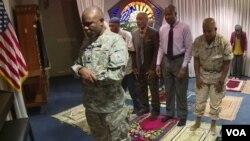 AQSh armiyasidagi musulmon imom