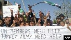 تجدید گلوله باران و انفجارهای مرگبار در سوریه