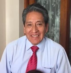 El médico oncólogo Osvaldo López dialoga sobre la eutanasia