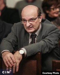 Željko Mirjanić