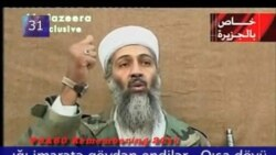 VOA 60 Bin Ladenin Öldürülməsi