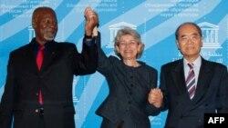 گزارش: پیروزی یک دیپلمات بلغار بر وزیر فرهنگ مصر برای احراز کرسی مدیر کلی یونسکو