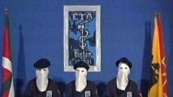 دستگیری حامیان مظنون گروه «اتا» در اسپانیا