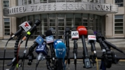 Rezajan: Sloboda medija u SAD zavisi od značaja koji ima za američko društvo