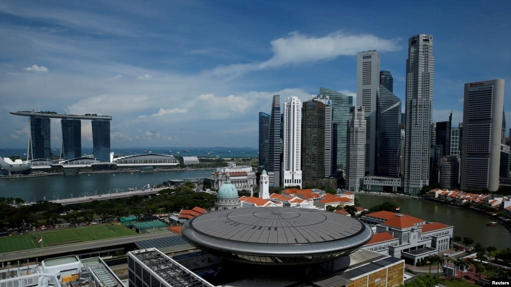 Singapore được đánh giá cao về an ninh trật tự