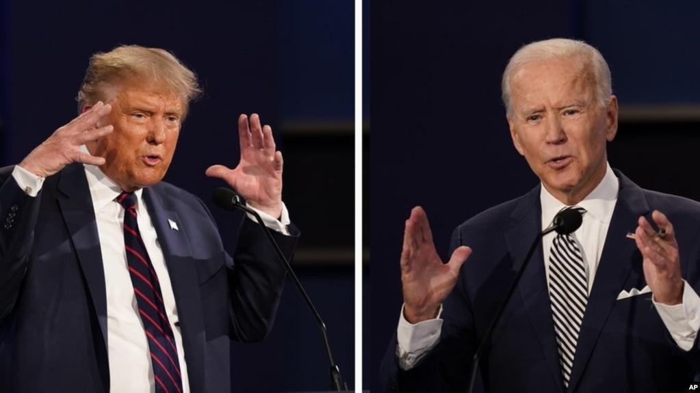 SHBA, i paqartë kalendari i debateve presidenciale