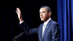 اوباما توصیه مشاوران قانونی خود را در مورد نقش آمریکا در لیبی رد کرد