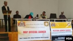 Ibandla le Mthwakazi Republic Party