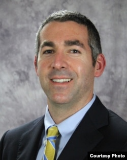 马里兰州总检察长办公室的刑事上诉部负责人布莱恩•克莱恩伯德