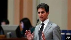 Senator Mark Leno dari San Francisco. (Foto: Dok)
