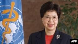 Tổng giám đốc Tổ chức Y tế Thế giới (WHO) Margaret Chan