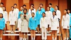 [특파원 리포트] 화음으로 희망을 노래하는 탈북·한국 청소년들 (2)