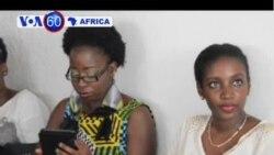 VOA60 Africa - October 11, 2013