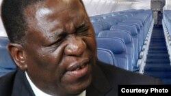 UMongameli Emmerson Mnangagwa