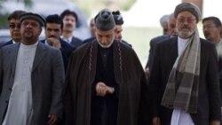 کرزی: مذاکرات صلح با طالبان بیهوده است