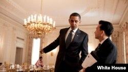 کار ساخت فیلم تازه درباره اوبامااواسط ماه فروردین آینده شروع می شود.