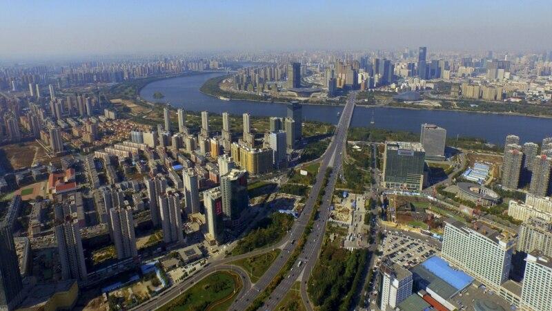 Solutions for China's Rust Belt Remain Elusive Amid Economic Slowdown