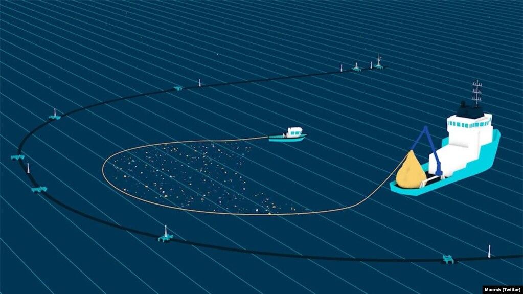 Як почистити від сміття Тихий океан, вигадав 24-річний винахідник