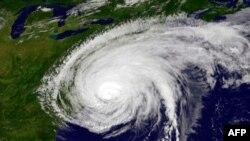 Stuhia në pjesën qëndrore të SHBA-ve