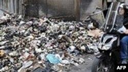 Luanda quer que cidadãos recolham o lixo para o vender ao governo