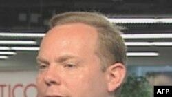 Ông David Mark, Biên tập viên báo Politico, cho rằng các biện pháp kinh tế của TT Obama sẽ không tác động lớn đến cuộc bầu cử tháng 11