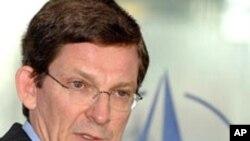 گروسمین سینیٹ کی امورِ خارجہ کمیٹی سے خطاب کریں: سلیم سیف اللہ کا بیان